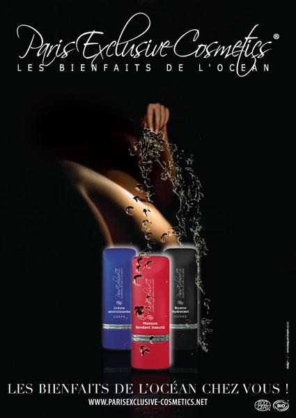 Paris Exclusive Cosmetics