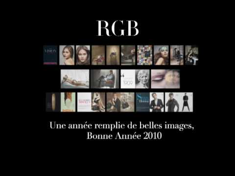 RGB Editions